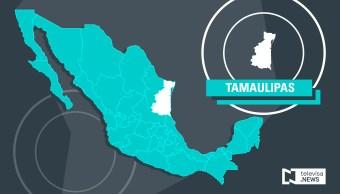 Ejército asegura a dos presuntos delincuentes, armas y drogas Nuevo Laredo
