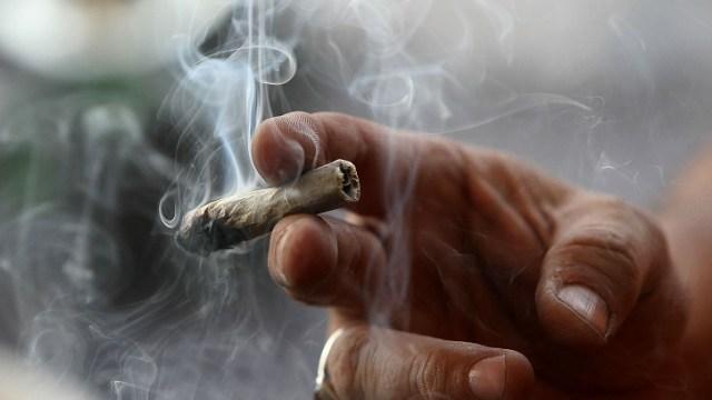 California iniciará el 2018 con la venta de marihuana recreativa