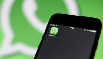 Error de seguridad en WhatsApp causa alarma en sus usuarios