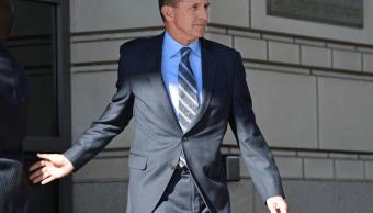 Michael Flynn, exasesor de seguridad nacional, abandona la Corte