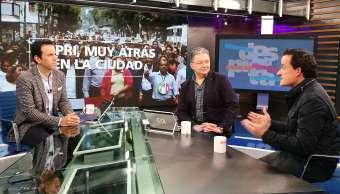 En administración pública he dado soluciones, dice Mikel Arriola