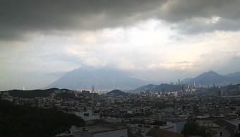 Reportan la primera muerte por frío en Monterrey