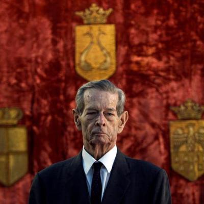 Muere el antiguo rey Miguel I de Rumania a los 96 años