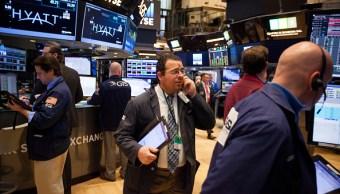 El Nasdaq encabeza las ganancias en la Bolsa de NY