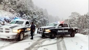 Agricultores de Sonora están en alerta por frente frío