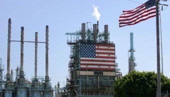 Número de plataformas petrolíferas crece 40% en Estados Unidos