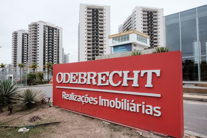 Sistema Anticorrupción pide a PGR informe sobre caso Odebrecht