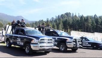 Asesinan a exdirector de Seguridad Pública de La Piedad, Michoacán