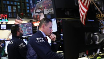 El optimismo por la reforma fiscal impulsa a Wall Street
