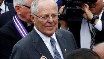 Fiscalía cita declarar presidente Perú caso Odebrecht