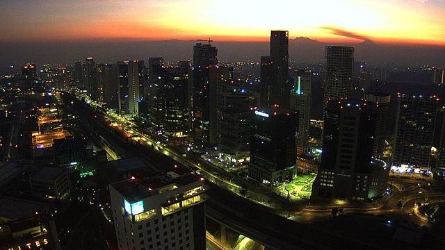 Ciudad de México amanece con 7 grados; prevén ambiente frío