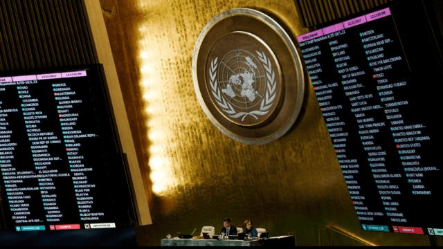 México abstiene votar estatus Jerusalén evitar polarización