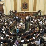 Egipto debate propuesta de boicot a productos de EU por Jerusalén