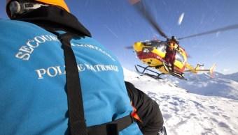 Cien personas quedan atrapadas en estación de esquí francesa por avería