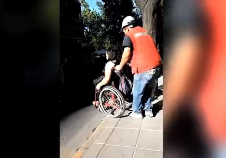 Elaboran guía de preparación en situaciones de emergencia para personas con discapacidad