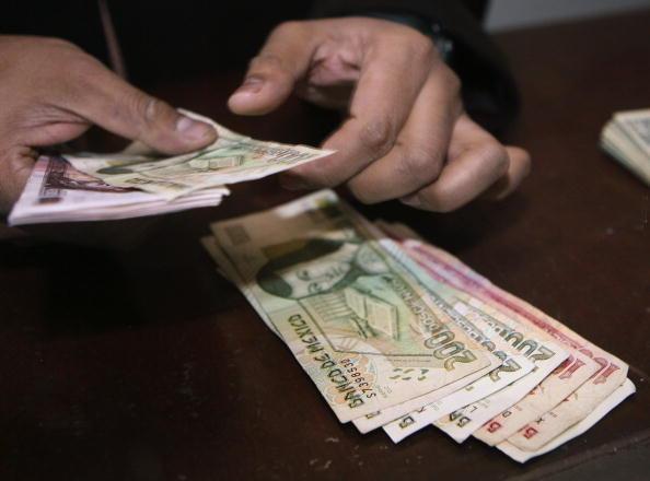 El dólar cotiza en 19 pesos a la venta