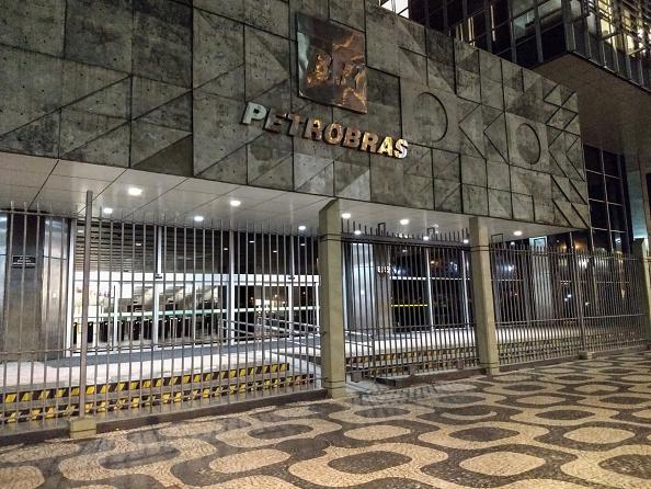 Petrobras acuerda financiamiento con banco de China