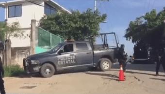 CNDH emite recomendación al Gobierno de Guerrero por situación de cárcel