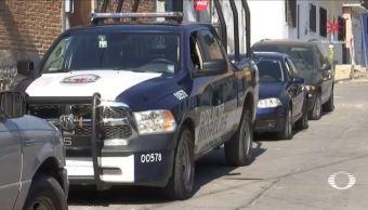 investigan muerte seis personas durante enfrentamiento temixco morelos