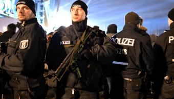 Alemania refuerza seguridad contra atentados y abusos sexuales para fin de año