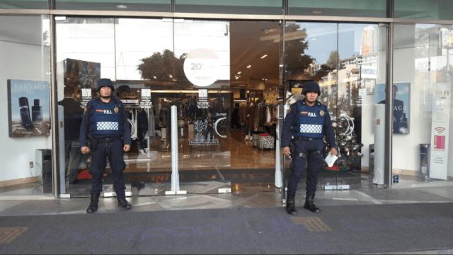 Operativos decembrinos Policía de la CDMX