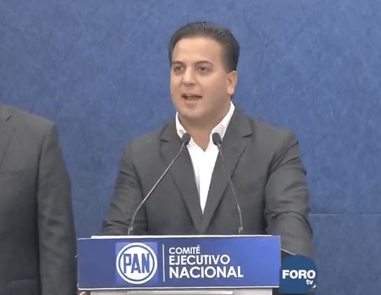 PAN lanza convocatoria para elegir candidato a la Presidencia