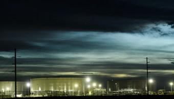 La producción de petróleo estadounidense alcanza nivel mensual más alto