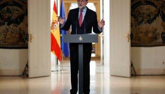 Prevé que la economía española crezca en promedio 2.5 por ciento