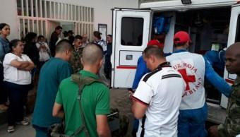 caida rayo hiere mas 50 soldados colombia