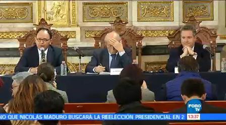 Recuerdan Modelo Democracia Liberal Giovanni Sartori