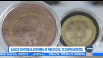 Reguladores Financieros Advierten Riesgos Bitcoin