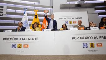 PAN autoriza separación de Ricardo Anaya como presidente del partido