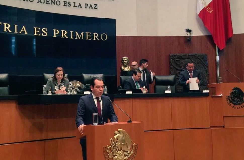 senado aprueba entregar medalla belisario dominguez julia carabias