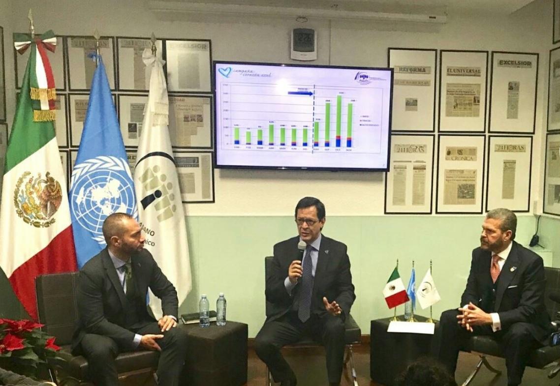 Derechos Humanos solicita medidas de seguridad para Javier Sicilia