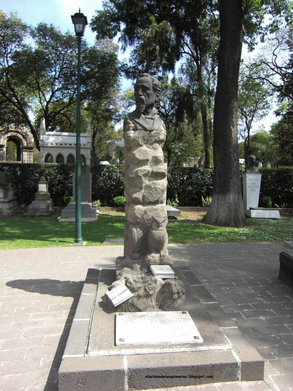 Rotonda - Ignacio Ramirez