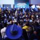 Ricardo Anaya sostiene encuentro con simpatizantes en San Luis Potosí
