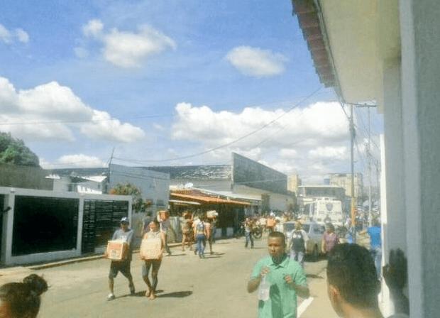 Suman 22 detenidos por saqueos en el sur de Venezuela, durante Navidad