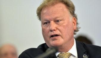 Se suicida legislador Kentucky acusado abuso sexual