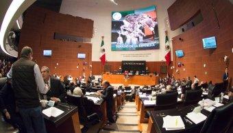 senado aprueba lo general la ley seguridad interior