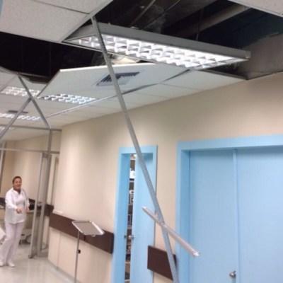Sismo de magnitud 6.0 en Ecuador causa grietas en casas y cortes eléctricos