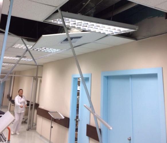 Sismo causa grietas en casas y cortes eléctricos en Ecuador