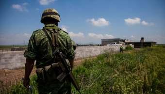 ONU reitera críticas Ley Seguridad Interior