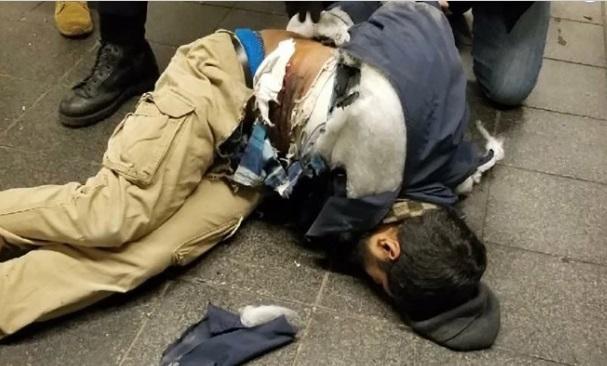 La explosión en Nueva York fue un intento de atentado terrorista
