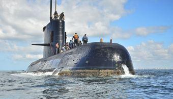 Armada argentina niega que submarino realizó llamadas de emergencia antes de desaparecer