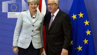ce recomienda pasar siguiente fase negociacion brexit
