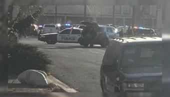 Tiroteo en escuela de Nuevo México deja tres muertos