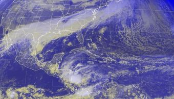 SMN advierte sobre formación de primera tormenta invernal de la temporada
