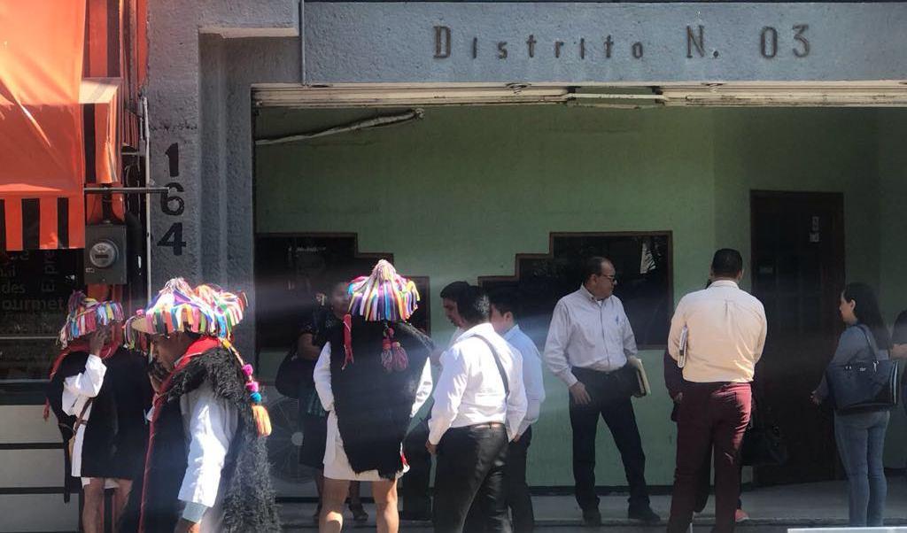Tribunal Agrario emite fallo en favor de Chenalhó