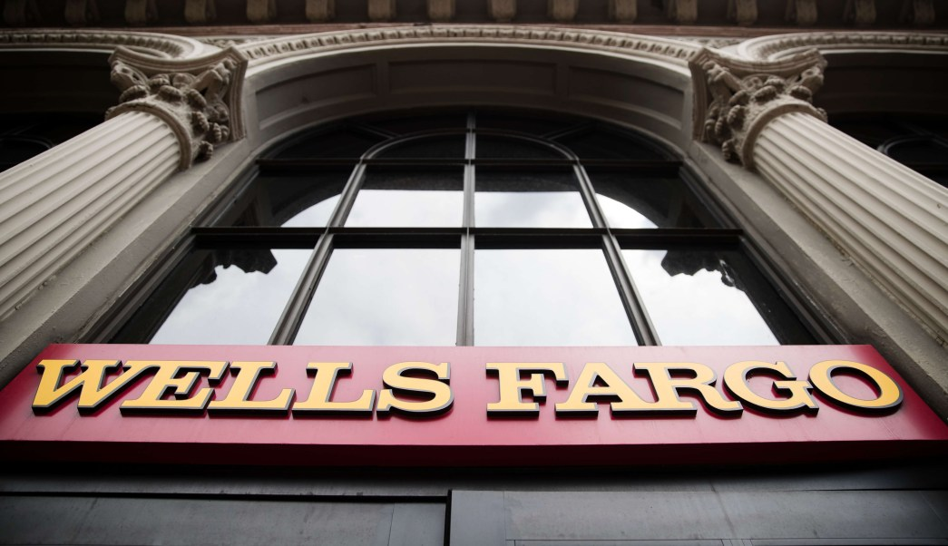 Trump niega rebaja a multa de Wells Fargo y promete severidad
