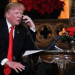 Donald Trump marcó agenda 2017 Twitter